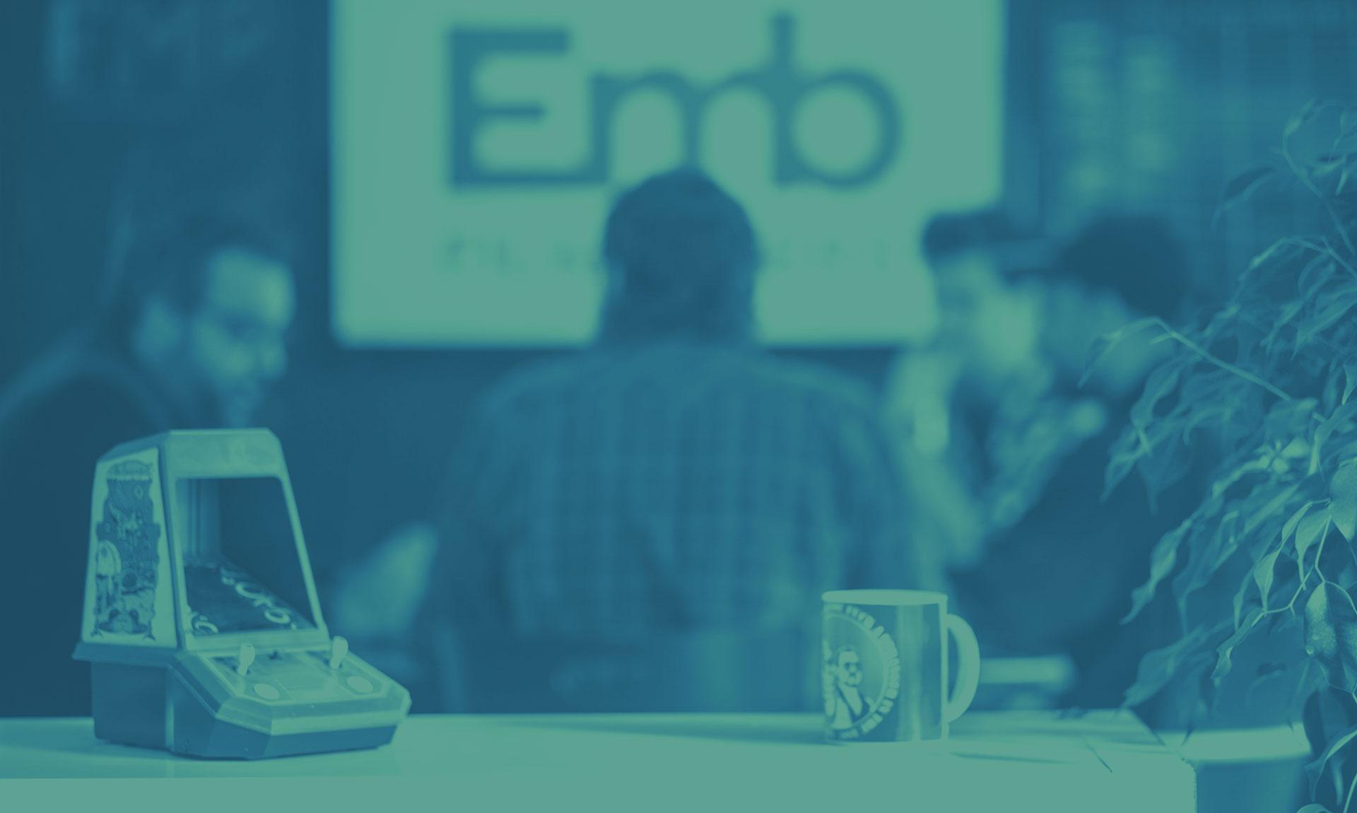 EMB servicios alquiler